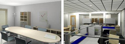 Autodecco soluciones dise o de oficinas for Programa de diseno de oficinas gratis