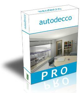 autodecco - Productos :: Características autodecco 14 PRO Cocinas ...