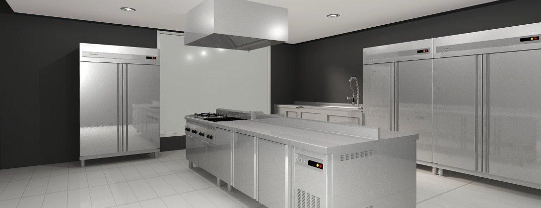 Autodecco productos caracter sticas autodecco 14 pro for Cocinas industriale