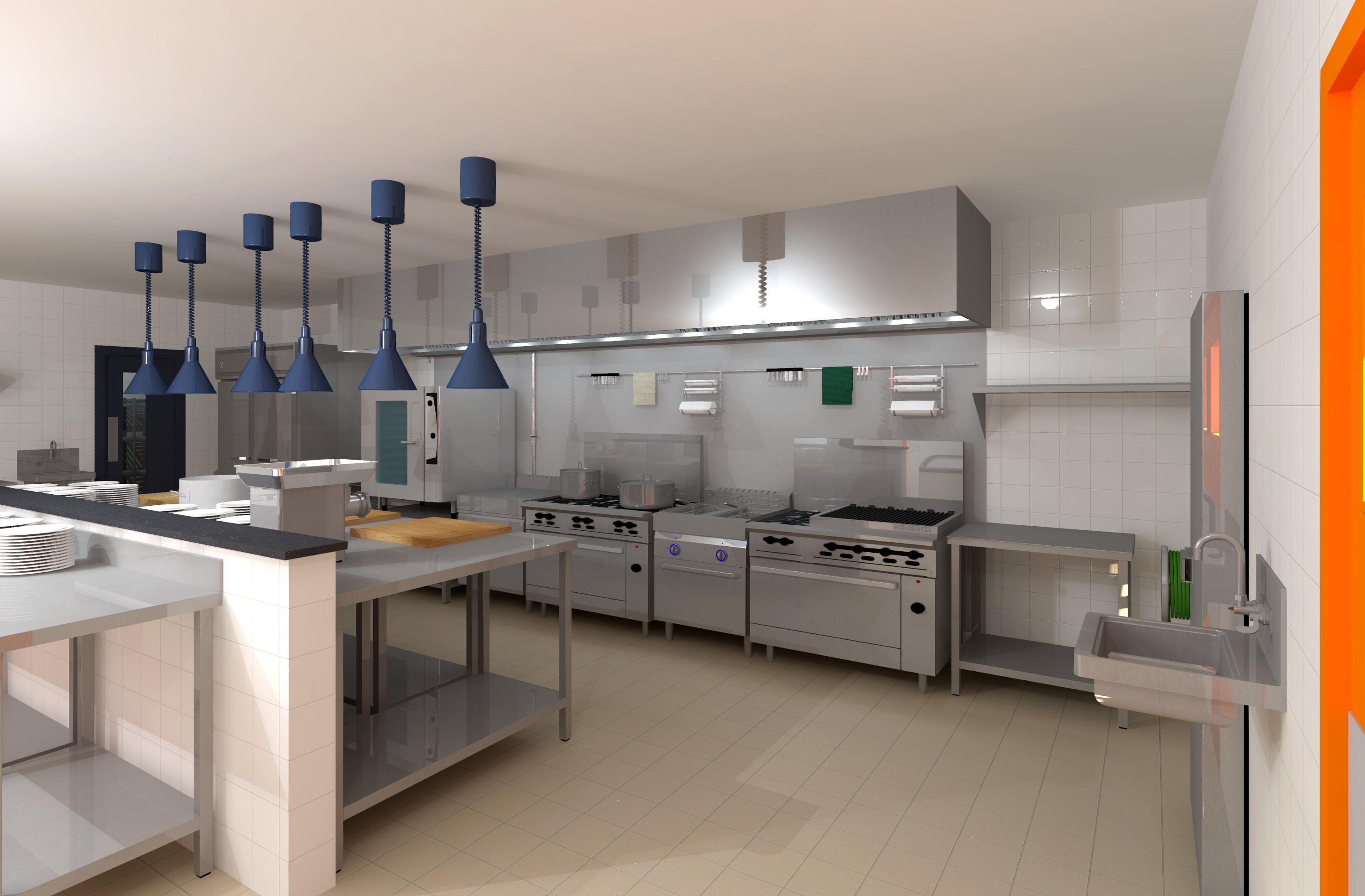 Autodecco galer a de fotos y videos de autodecco for Cocinas industriales siglo