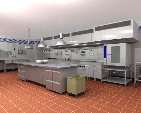 autodecco - Soluciones - Diseño de Cocinas Industriales.